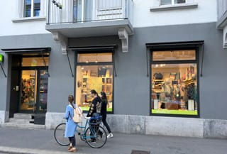 Combo Design Zürich opening Shuala Concept Store in Zürich
