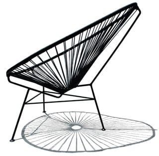 Combo Design Zürich - Acapulco Chair by OK Design