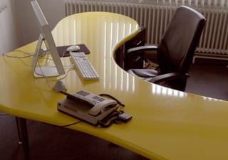 Combo Design Arbeitstische | Working tables